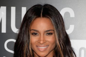 "Ciara Announces Release Date For ""One Woman Army"""