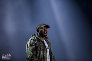 Kendrick Lamar, 2 Chainz, & Azealia Banks Among Hip-Hop Artists In Lollapalooza's 2013 Line-Up [Update: Official Line-Up Revealed]