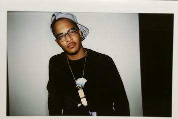 "T.I. Vents About ""Hottest MCs"" List"