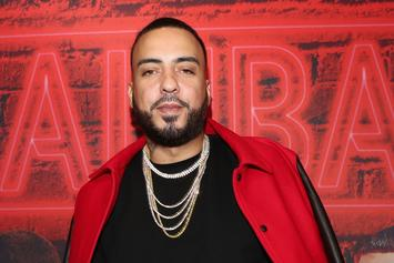 """French Montana Added To Lil Wayne's """"America's Most Wanted"""" Tour"""