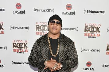 """LL Cool J Explains Lyrics In """"Accidental Racist,"""" Admits Song Is Imperfect"""