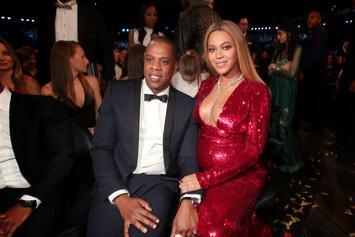 "Beyonce & Jay Z's ""On The Run 2"" Tour Will Confront Their ""Hard Issues"""