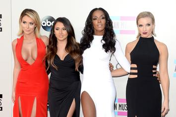 Danity Kane Reportedly Planning Comeback Without Diddy [Update: Reunion Confirmed]