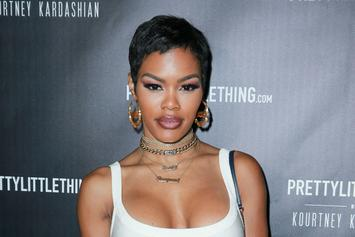 """Teyana Taylor Shows Off Sexy Dance Moves In New """"Hit The Floor"""" Trailer"""