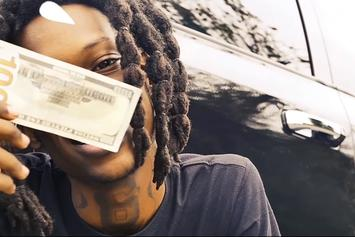 "Foolio Recreates A Robbery Gone Right In ""Racks"" Video"
