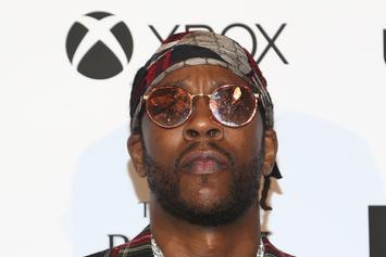 2 Chainz's Security Guard Explains San Francisco Robbery [Update: 2 Chainz Speaks On Robbery]