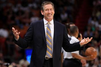Knicks Fire Jeff Hornacek: Potential Candidates For Next Head Coach
