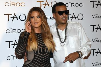 French Montana Follows Khloe Kardashian On IG Amidst Cheating Scandal