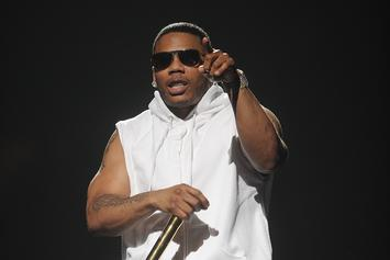 Nelly's Second Sexual Assault Accuser Details Graphic Alleged Incident