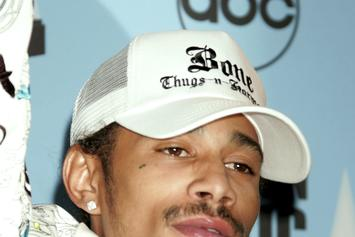 Layzie Bone Announces Departure From Bone Thugs-N-Harmony