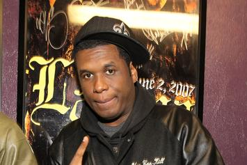 "Jay Electronica Wanted ""Control"" For His Album"