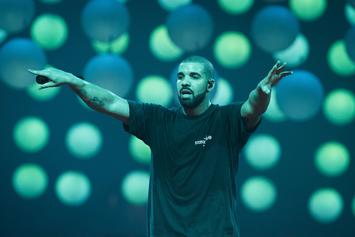 "Drake Announces New Album ""Scorpion,"" Dropping In June"