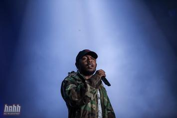 """Kendrick Lamar Says Of """"Control"""" Responses: """"They Gotta Try Harder"""""""