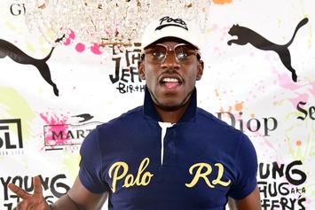 """Young Dro Reveals Artwork For """"High Times"""" Album [Update: Tracklist Revealed]"""