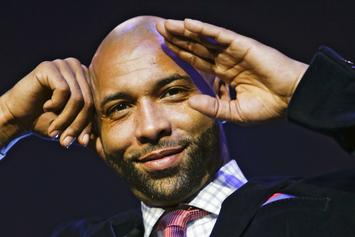 """Joe Budden Deems The Current State Of Hip-Hop To Be """"Great"""""""