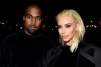 Kim Kardashian Had The Perfect Response To Kanye West's Tweet