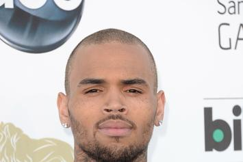 Initial Police Report Indicates Chris Brown Did Not Throw First Punch In D.C. Scuffle [Update: Charge Reduced To Misdemeanor]