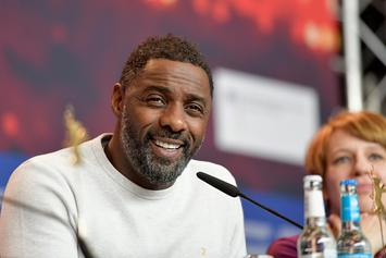 "Idris Elba Set To Star in Netflix Comedy ""Turn Up Charlie"""