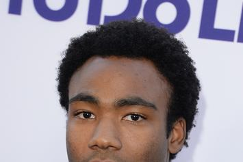 """Childish Gambino Previews CD Packaging For """"Because The Internet"""" [Update: Album Stream Released]"""