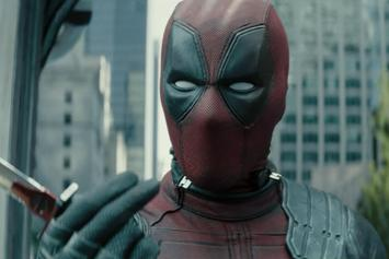 """Deadpool 2"" Debuts Final Trailer Ahead Of Its May 18 Release"