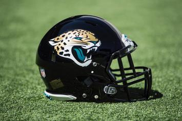 Jacksonville Jaguars Unveil New Uniforms For 2018 Season