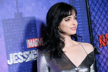 "Marvel's ""Jessica Jones"" Season 2 Trailer Revealed"