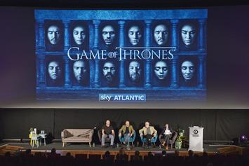 """Game Of Thrones"" & ""Rick And Morty"" Among List Of Most Pirated TV Shows"