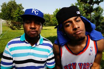 "Chuck Inglish Says New Cool Kids Album ""Shark Week"" Is Coming Soon"