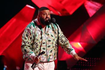 DJ Khaled Reportedly Filmed A Scene For Spider-Man: Homecoming