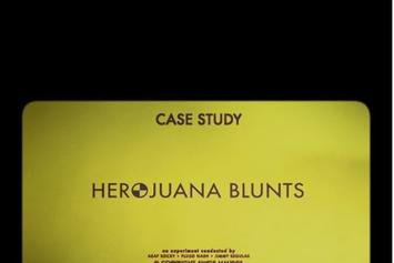 """A$AP Rocky Shares New Song & Video For """"Herojuana Blunts"""""""
