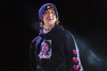 Lil Xan & Chris Webby Fire Shots At Each Other On Twitter