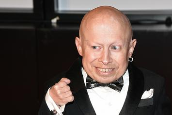 Verne Troyer Has Passed Away At 49