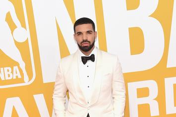 Drake Follows Up On Promise Of OVO School Uniforms For Miami High School