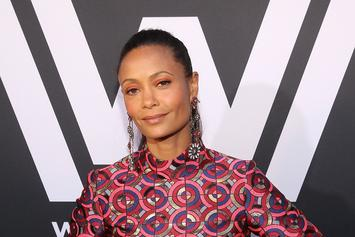 "Thandie Newton: I ""Wasn't Hot Enough"" To Join #TimesUp Movement"