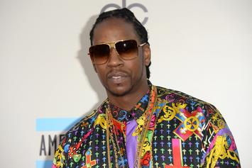 "2 Chainz Reveals He's Working On ""B.O.A.T.S III"""