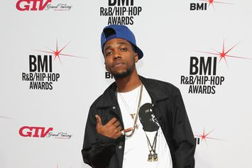 """Curren$y Announce Release Date For """"The Drive In Theatre"""""""