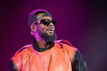 R. Kelly's Daughter Says She Feels Terrible Over Dad's Alleged Sex Scandal