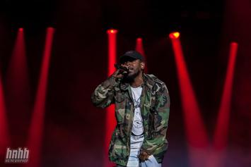 Kendrick Lamar, Pusha T & More Set To Perform At Pitchfork Festival 2014
