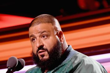 DJ Khaled Says The Rihanna Vocals Are In