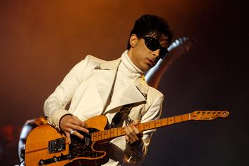 Prince's Family Sues Hospital & Walgreens For Helping Cause His Death