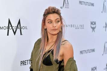 "Paris Jackson To Scared Family Members: ""When Was The Last Time You Called Me?"""
