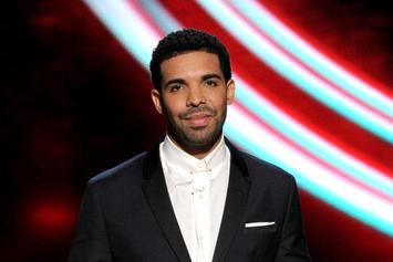 Drake Announces OVO's Houston Appreciation Weekend [Update: Dates Announced]