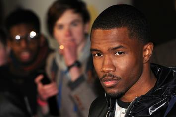 """Frank Ocean Did Not Send Chipotle The """"Fuck Off"""" Check After All"""