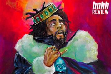 "J. Cole ""K.O.D."" Review"