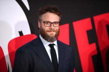 "Seth Rogen Praises Tyler The Creator: ""His Last Album Was Awesome"""