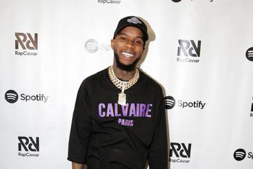 "Tory Lanez Discusses Collaborating With YG On ""Me & My Bitch"""