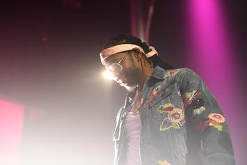 """2 Chainz Stops By Hot 97, Talks """"Pretty Girls Like Trap Music,"""" Kanye West & More"""