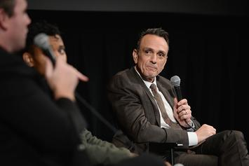 """The Simpsons"" Apu Voice Actor Hank Azaria Address Racism Of Indian Character"