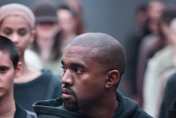 "Kanye West Crowns Charlamagne Tha God ""The New Oprah"""