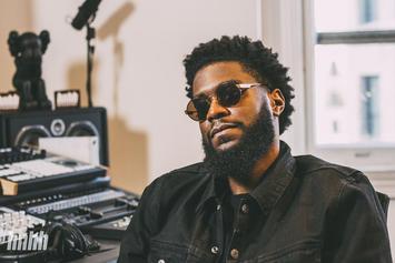 "Big K.R.I.T. Talks ""Cadillactica"", Working With Lil Boosie And Jeezy"